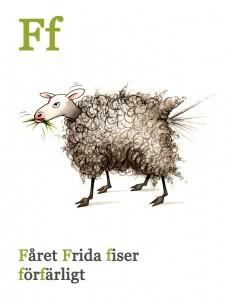 Faret Frida